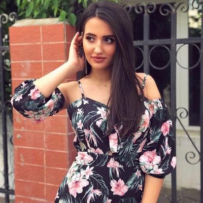 Мария Манукян