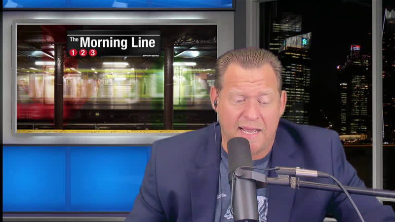 NFL Playoff Preview Bets NBA Recap 1 15 2020 The Morning Line