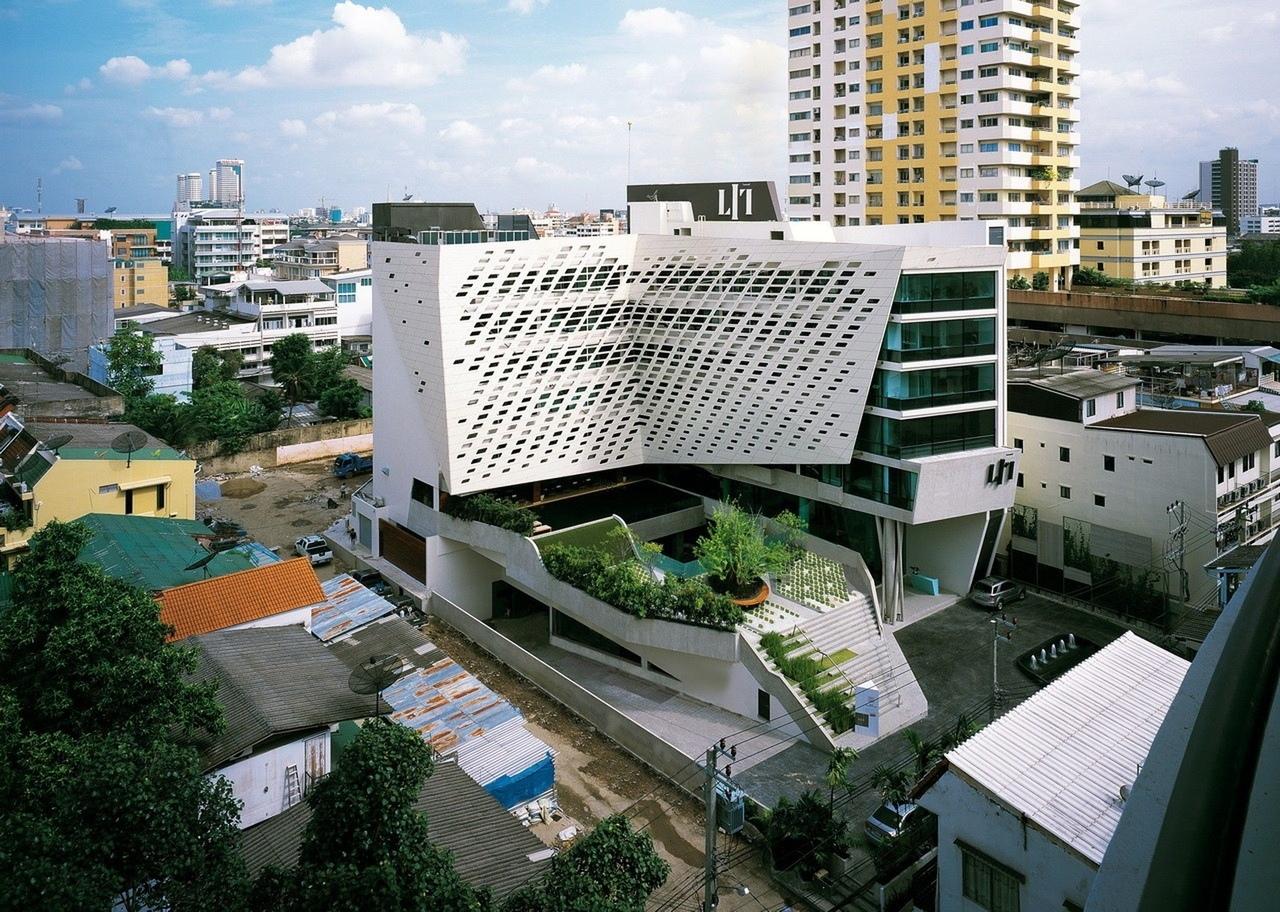 Культурный центр в Тайланде
