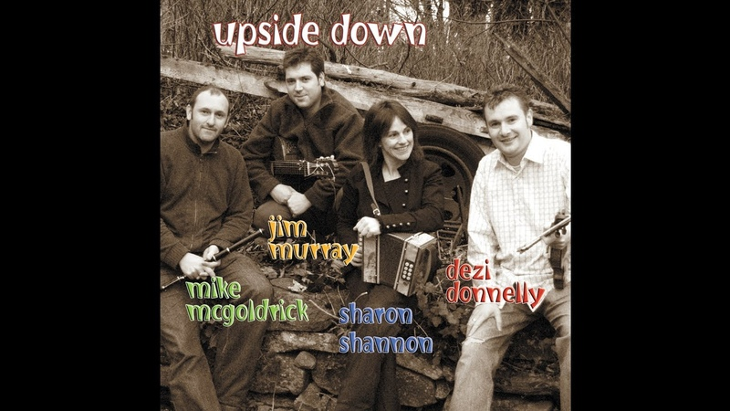 Sharon Shannon Mike McGoldrick Jim Murray Dezi Donnelly Farewell to Whalley Range Audio Strea
