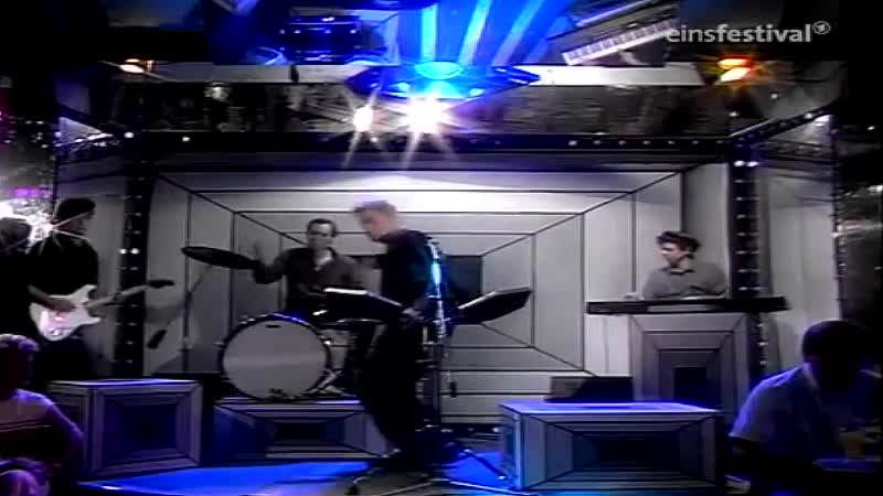 Al Corley Square Rooms 1984