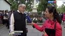 Вести в 20:00 • Владимир Толстой: пока жив русский язык, останется и Пушкин