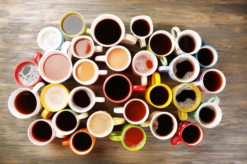 Пьют ли китайцы кофе?, изображение №1