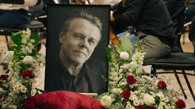 Концерт памяти Мариса Янсонса Симфония №2 Густава Малера BRSO дирижер Зубин Мета Мюнхен 15 01 2020