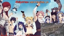 Fairy Tail Opening 20 LETRA/LYRICS 【NEVER-END TALE】