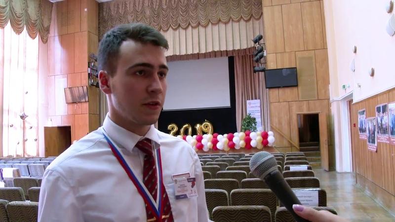 Вузовский чемпионат WorldSkills РУТ (МИИТ)