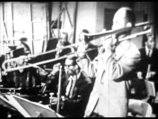 The Sound of Jazz CBS 1957 (Count Basie, R. Allen, G. Mulligan, B. Webster, R. Eldridge etc.)