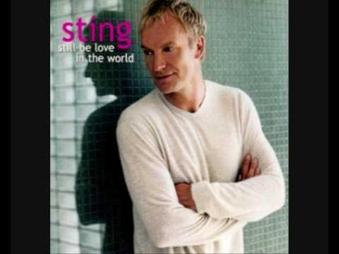 Sting A Thousand Years Nitin Sawhney Mix