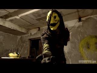 horrorporn - masked psycho