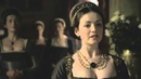 The Tudors - Lady Mary confronts Queen Catherine - Mary fandub