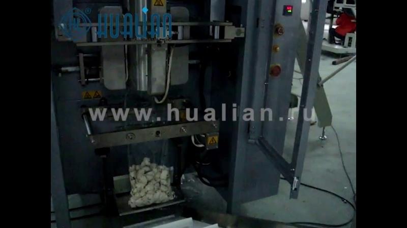 Комбинационный весовой дозатор HLNV 680