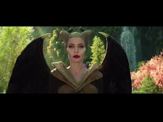 Official trailer- disneys maleficent- mistress of evil - in theaters october 18!