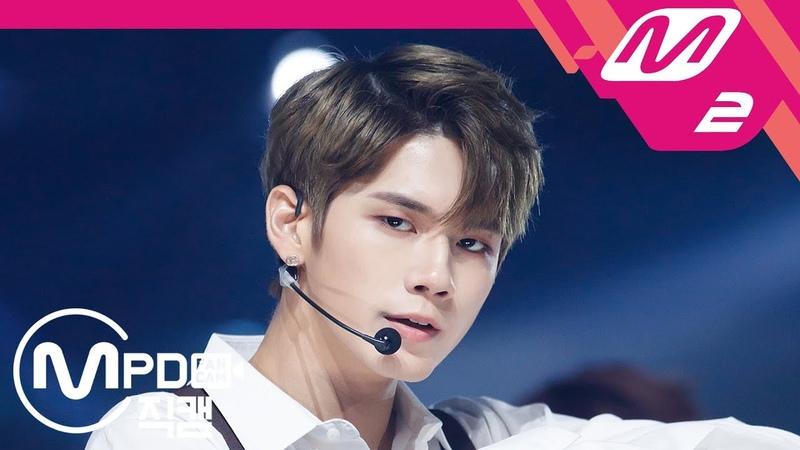 [MPD직캠] 워너원 옹성우 직캠 '켜줘(Light)' (WANNA ONE ONG SEONG WOO FanCam) | @MCOUNTDOWN_2018.6.14