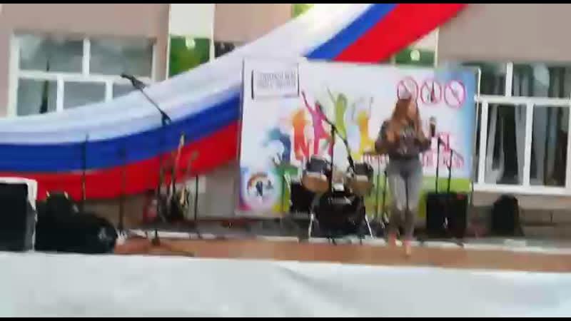 Айгуль Нуриева Эх туйлары