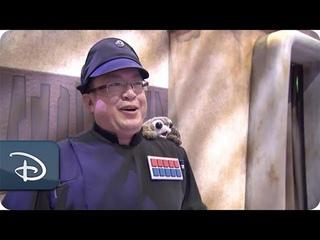 Fan Stories - Star Wars: Galaxys Edge at Walt Disney World Resort