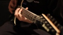 Chris Straub Existence Official Guitar Playthrough