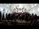 Трансляция второго авторского концерта Е И Подгайца к 70 летию со дня рождения