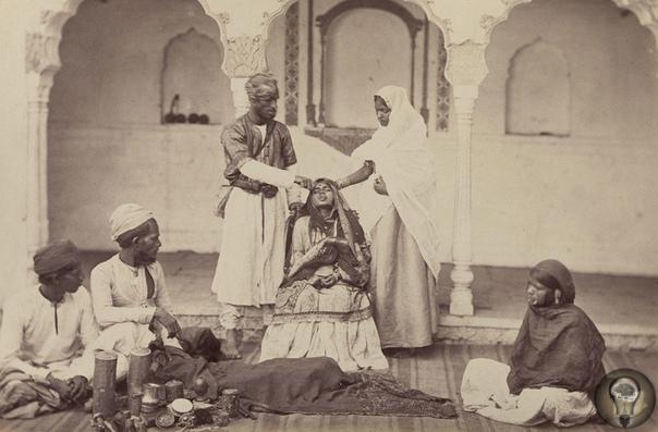 БРИТАНСКАЯ ИНДИЯ В XIX ВЕКЕ. Ч.-1 Ретрофотографии Калькутты и других мест в Индии, а также их жителей. Давайте отправимся в путешествие! 1860-е, Британская Индия. Расширяется столица, по всему