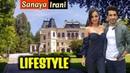 Sanaya Irani Lifestyle, House, Real Life Family, Husband, Affairs, Awards, Career Biography