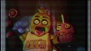 Freddy fazbears pizzeria 1989 vintage commercial tape