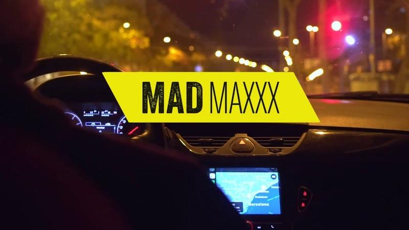 FYL CREW HALA VANDALA MTN MADMAXXX