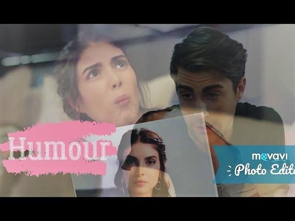 Cмешные моменты Ягыза и Хазан YagHaz с 1 апреля Humour