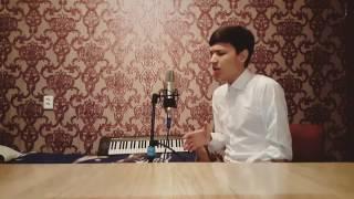 ШОК Узбек ПОЁТ John Legend-All of me