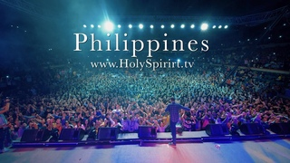 Holy Spirit Signs, Wonders and Miracles in Manila, Philippines! 🔥🇵🇭 🔥