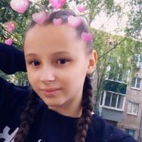 Анастасия Ясырева