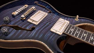The Private Stock Hollowbody II 594 Limited Edition | PRS Guitars