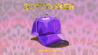 SOFI TUKKER  - Purple Hat (Novak Remix) [Visualizer]