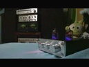 Comparison of amplifier with zhilai tube mini preamp VS without or by pass
