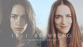wynonna earp | if i be wrong {1x01-4x12}