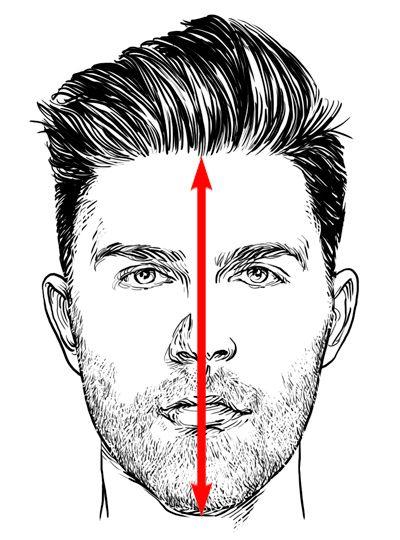 Выбор правильной стрижки на основе формы лица, изображение №4