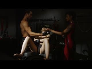 ТВ сериал про бдсм: Submission(Подчинение) - 3 серия(S01E03) - 2016 год, Эшлинн Йенни