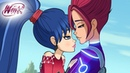 Winx Club - Musa and Riven. Rediscovered love [EXCLUSIVE IMAGES]