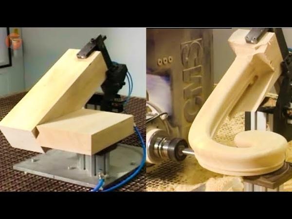 Satisfying Wood Carving Machines, Wood CNC Lathe Machines