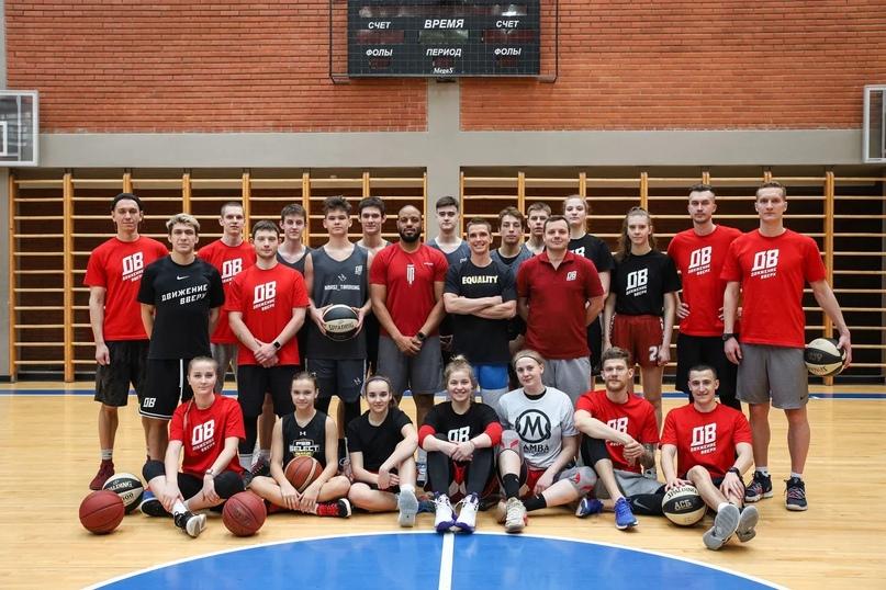 Группа PRO на интенсиве с Ирвингом Роландом и Василием Прокофьевым, изображение №7