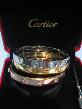 """""""Love Bracelet"""" для Джун Чандлер., изображение №2"""
