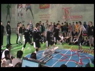 VERTIFIGHT IN RUSSIA FINAL: SAY BRAAH VS PUNK`S ELECTRO(winner) (part 1)