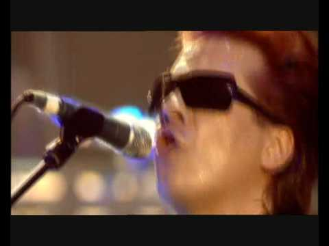 Duran Duran Hungry Like The Wolf Live from London