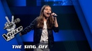 Carlotta Titanium The Voice Kids 2019 The Sing Off