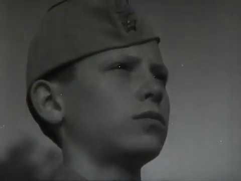 Страницы Сталинградской битвы 1942 1943 фильм 1 На степных рубежах