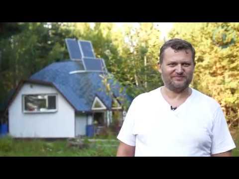 Дмитрий Лариков побывал в гостях у Романа Карловского