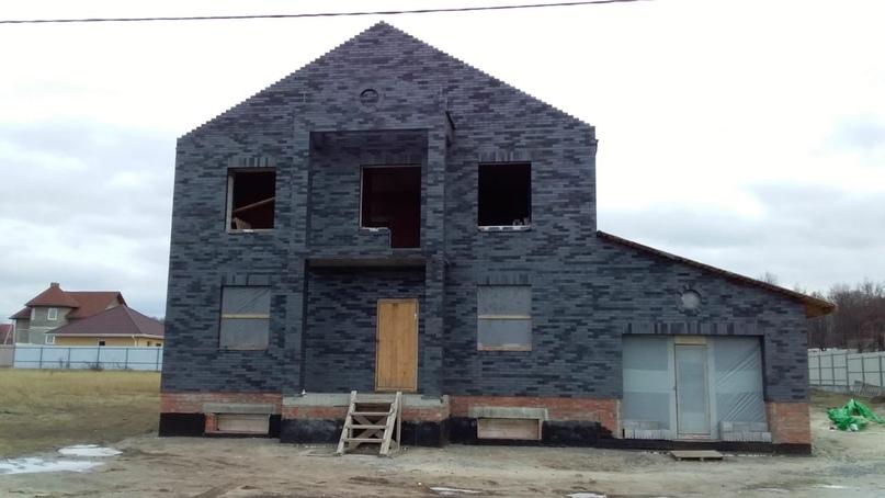 Какие дома сейчас строят?, изображение №2