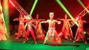 4D- шоу Фараон и Клеопатра- Театр Танца Гочче Д Аморе