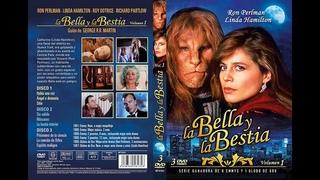 La Bella y la Bestia-Cap 12-*La luna de China*