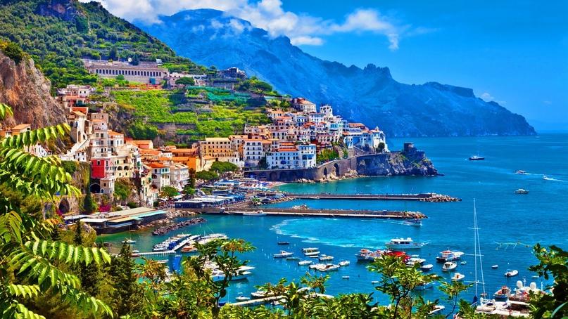 Лимонная Гарда или звёздное Комо? Отдыхаем на итальянских озёрах…, изображение №6