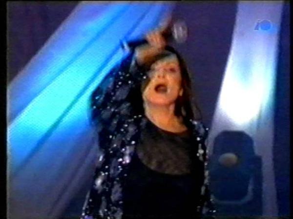 София Ротару -Югра 2002