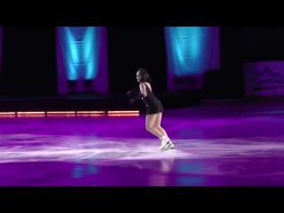 Villars on Ice 2016 Elizaveta Tuktamysheva - Mambo Italiano